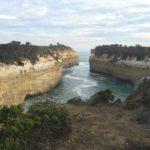 ロックアードに行ってきました。オーストラリアpart4