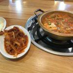 ソウルに行ってきました。-Part8. キムチチゲ編