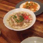 沖縄家庭料理 ゆいかじに行ってきました。