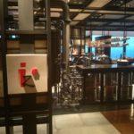 日本食レストランIzaに行ってきました。@ローズウッドホテル