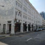 シンガポールに行ってきました。Part.2-チャイナタウン
