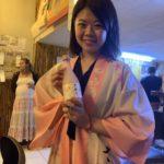 日本酒プロモーションに行ってきました。@忍者