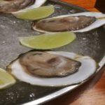 Sonoma Oyster Barに行ってきました。