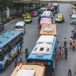 カンボジアで交通違反に対する罰金が強化されました