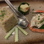 カンボジア料理のMalisに行ってきました。
